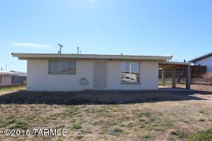 109 W Webb Dr, San Manuel, AZ