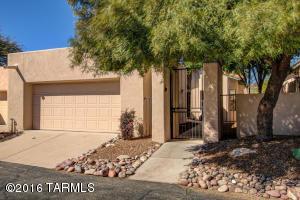 6045 N Tocito Pl, Tucson, AZ