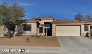 10969 S Camino Escorpion, Vail, AZ