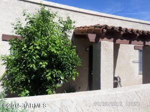 8380 E Via Arboleda, Tucson AZ 85710