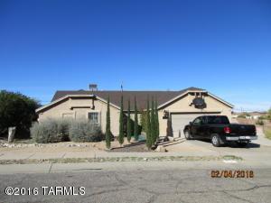 1961 N Atwood Ave, Tucson AZ 85745