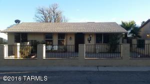 2551 W Vereda De Gente, Tucson, AZ