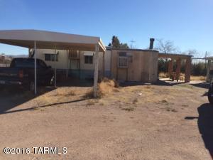 17701 W Redrock Ln, Marana AZ 85653