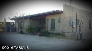 849 W Calle Santa Ana, Tucson, AZ