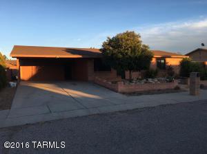6701 S Portugal Ave, Tucson, AZ