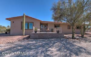 4435 W Crestview Rd, Tucson AZ 85745