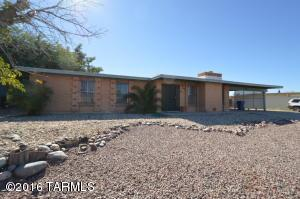 9086 E Holmes St, Tucson AZ 85710