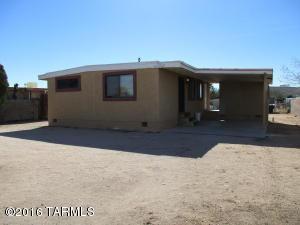 1410 E Ginter Rd, Tucson, AZ