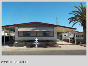 5830 W Circle Z St, Tucson, AZ