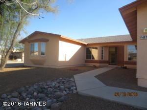 9870 E Bennett Dr, Tucson, AZ