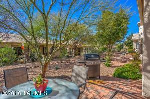 63723 E Hideaway Ln, Tucson, AZ