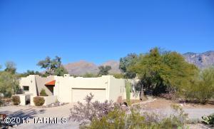 5625 N Camino Miraval, Tucson, AZ