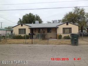 515 E Gay St, Tucson, AZ