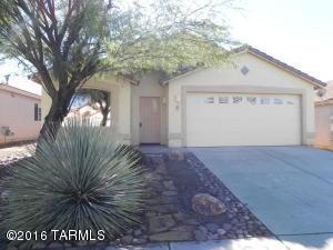 579 W Tara Danette Dr, Tucson, AZ
