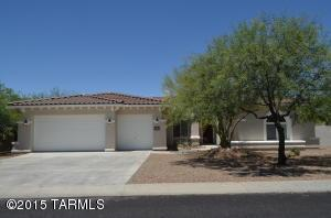 12781 N Piping Rock Rd, Tucson, AZ