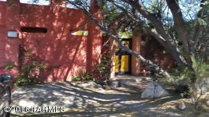 1322 W Placita Plata, Tucson, AZ