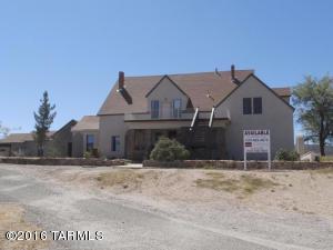 1205 N Hunter Cir, Oracle, AZ