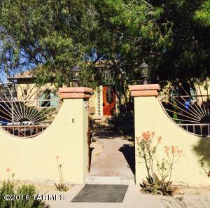 2347 S Martin Ave, Tucson, AZ