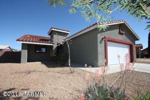 6438 S Buckaroo Loop, Tucson, AZ