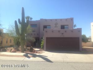 9241 N Broken Lance Dr, Tucson, AZ