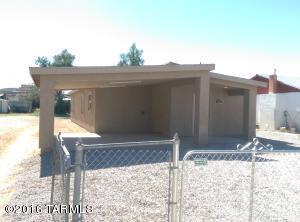 1607 W Saint Clair St, Tucson, AZ