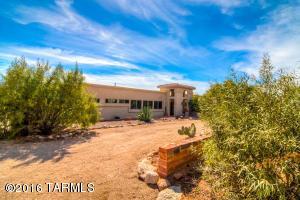 5870 N Cerrada Circa, Tucson, AZ