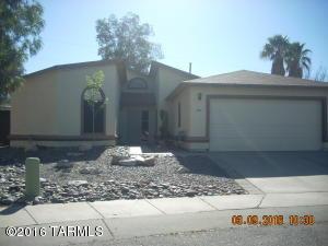 2711 W Kewanee St, Tucson, AZ