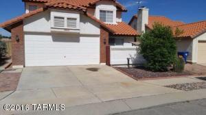 7806 S Kilcormac Ln, Tucson, AZ