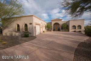 12526 N Vistoso View Pl, Tucson, AZ