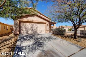 6654 W Haven Brook Way, Tucson, AZ