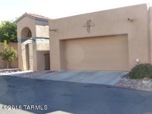6056 N Tocito Pl, Tucson, AZ
