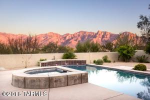 12558 N Vistoso View Pl, Tucson, AZ