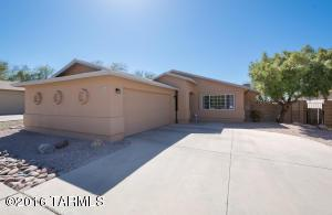 3316 S Kristina Park Loop, Tucson, AZ