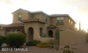 13371 N Barlassina Dr, Tucson, AZ