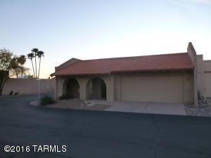 5661 N Camino De La Noche, Tucson, AZ