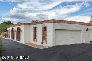 740 E Agave Pl, Tucson, AZ