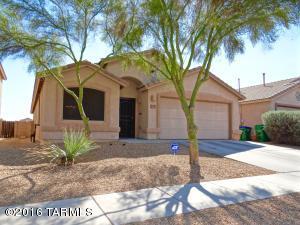 7215 S Providence Dr, Tucson, AZ