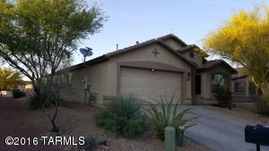 6758 W Haven Brook Way, Tucson, AZ