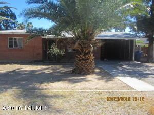 806 E Joan Pl, Tucson, AZ