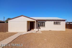 2102 S Kelvin Stra, Tucson, AZ