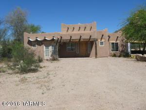 3950 W Mossman Rd, Tucson, AZ