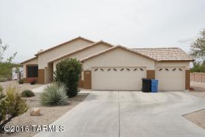 12244 S Wild Rabbit Run Rd, Vail, AZ