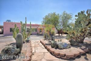 3942 E Camino De La Colina, Tucson, AZ