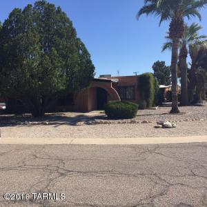 3132 N Vista Del Forte Dr, Tucson, AZ
