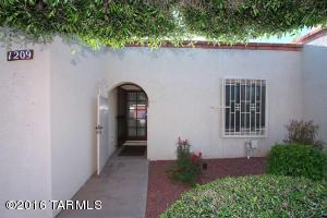 1209 N Tracy Ave, Tucson, AZ