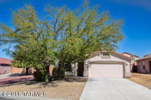 60182 E Verde Vista Ct, Tucson, AZ