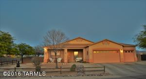 7241 S Peaceful Valley Dr, Tucson, AZ