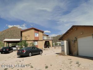 4311 W Corona Rd, Tucson, AZ