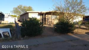 5769 S Aldorn Dr, Tucson, AZ