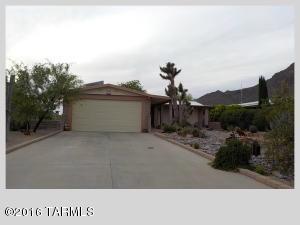 6178 W Tucson Estates Pkwy, Tucson, AZ